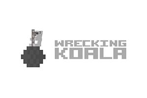 Wrecking Koala